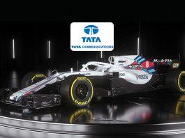 Tata Communications,Williams Racing,Formula 1 Partnerships,Formula 1,MotoGP