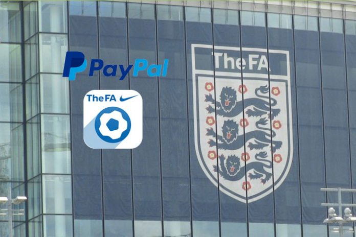 The Football Association switches to digital