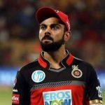 IPL 2019,ICC World Cup,ICC World Cup 2019,Indian Premier League,Virat Kohli