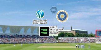 World Anti-Doping Agency,WADA,ICC,International Cricket Council,Olympic Games