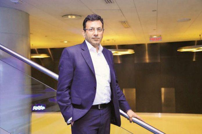 Star India,Sanjay Gupta,Star India CEO,Star India managing director,Walt Disney