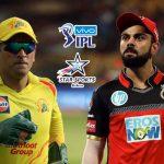 IPL 2019,Indian Premier League,Star India,IPL 2019 Broadcasting rights,IPL 2019 Live