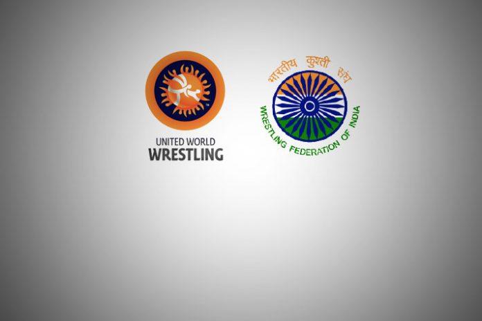 United World Wrestling,UWW Championships,Wrestling Federation of India,WFI,UWW Wrestling