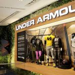 US sportswear,Under Armour,Under Armour Sportswear,US sportswear brand,Myntra
