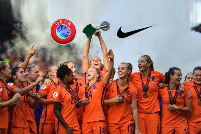 Nike,UEFA Women's Football,women's football,UEFA Women's EURO 2021,UEFA