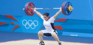 Weightlifting,Olympic Games,2024 Paris Olympics,Paris Olympic Games,Paris Olympics