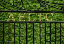 Wimbledon Championship,Wimbledon,All England Lawn Tennis and Croquet Club,AELTC,Ian Hewitt
