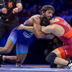 Wrestling,Indian Wrestling,Most watched Sports in India,Pro Kabaddi League,FICCI Report