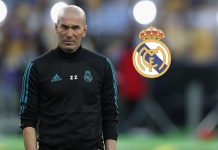 Zidane returns to Real Madrid at ₹ 20 lakh per day salary!
