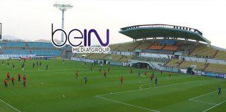beIN,beIN Media Group,Asian Football Confederation,AFC Asian Championship,AFC Asian Champions League