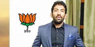 Olympic medallist,Olympic medallist wrestler,Indian Wrestling,Lok Sabha election,Yogeshwar Dutt
