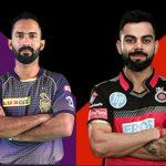 IPL 2019,IPL 2019 Live,KKR vs RCB Live,Kolkata Knight Riders vs Royal Challengers Bangalore Live,Watch KKR vs RCB Live