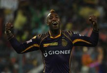 IPL Moneyball,Andre Russell,Indian Premier League,IPL,Kolkata Knight Riders