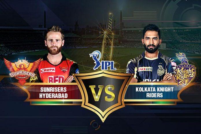 IPL 2019,IPL 2019 Live,SRH vs KKR Live,Kolkata Knight Riders vs SunRisers Hyderabad Live,Watch SRH vs KKR Live
