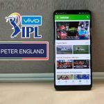 IPL 2019,Peter England,IPL 2019 live streaming sponsor,Hotstar live streaming sponsors,Star India