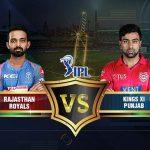 IPL 2019,IPL 2019 Live,KXIP vs RR Live,Kings XI Punjab vs Rajasthan Royals Live,Watch KXIP vs RR Live