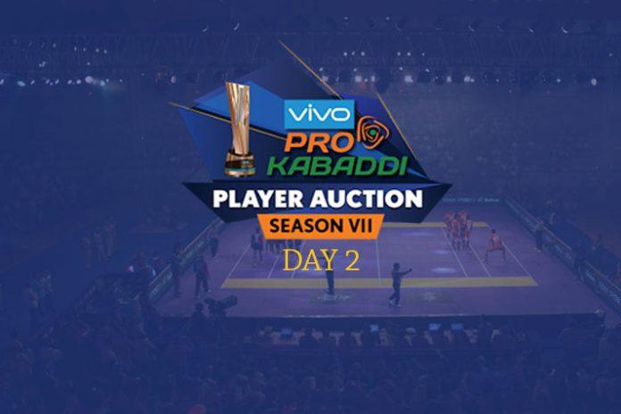 PKL 2019,PKL 2019 Auction,PKL 2019 Auction Live,PKL Auction 2019 Live,Pro Kabaddi League 2019