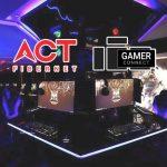 ACT Fibernet,GamerConnect,ACT Fibernet Partnerships,Atria Convergence Technologies,GamerConnect India