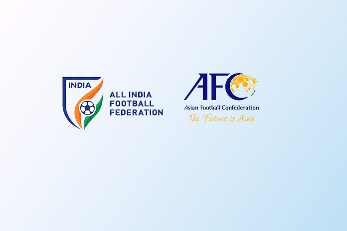 AIFF,AFC,All India Football Federation,Asian Football Confederation,AIFF Coaching rules