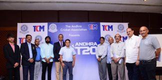 Andhra Cricket Association,Andhra T20 League,T20 League,T20 League in India,ACA T20 League