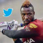 IPL 2019,Andre Russell,Andre Russell Twitter,Kolkata Knight Riders,KKR Twitter