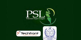 Pakistan Super League,PSL 2019,PSL 2019 revenues,PSL 2019 contracts,PSL 2019 Final