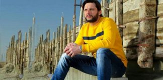Book on Shahid Afridi's life and journey to be out soon