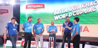 ICC World Cup 2019,ICC World Cup,Britannia,Britannia World Cup Campaign,ICC Cricket World Cup 2019