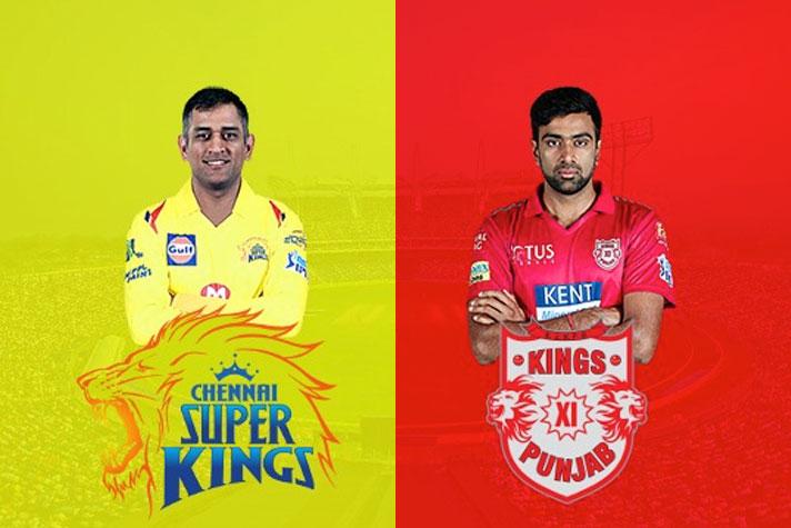 c8f1f087 IPL 2019 Live: where to watch CSK vs KXIP live streaming, Chennai Super  Kings and Kings XI Punjab teams Squad