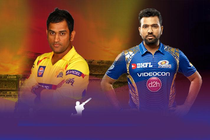 Csk Vs Mi Live Catch Live Chennai Super Kings Vs Mumbai Indians Most Intriguing Battle Of Ipl 2019