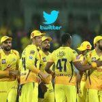 IPL 2019,Chennai Super Kings,Indian Premier League,CSK Twitter,Chennai Super Kings Twitter