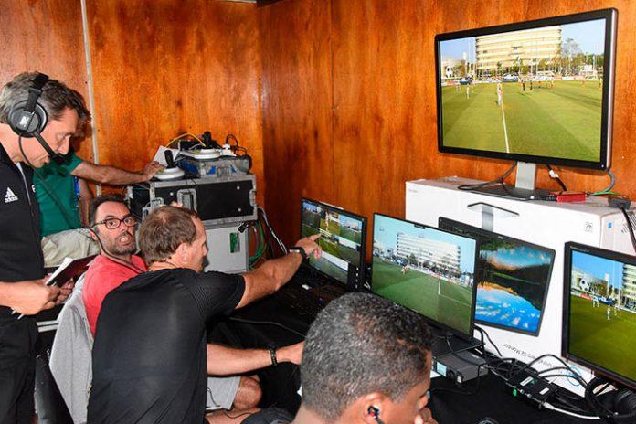 Conmebol Schedule,Conmebol,Conmebol awards,VAR video-refereeing system,Copa Libertadores