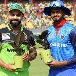 IPL 2019,IPL 2019 Live,DC vs RCB Live,Delhi Capitals vs Royal Challengers Bangalore Live,Watch DC vs RCB Live