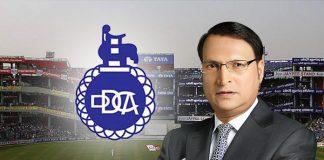 Rajat Sharma,DDCA,Delhi and District Cricket Association,DDCA directors,DDCA president