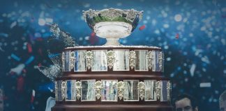 Davis Cup,Davis Cup Sponsorships,Davis Cup revenues,Tennis World Cup,Tennis World Cup Madrid