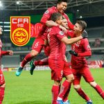 Chinese Football Association,Chinese Football,Footabll Team China,Chinese Football,Footabll Game in China