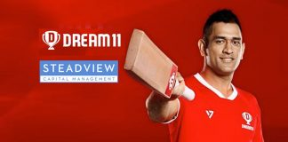 Dream11,Unicorn Club,Steadview Capital investment,Dream11 Club,Play Fantasy Cricket Online