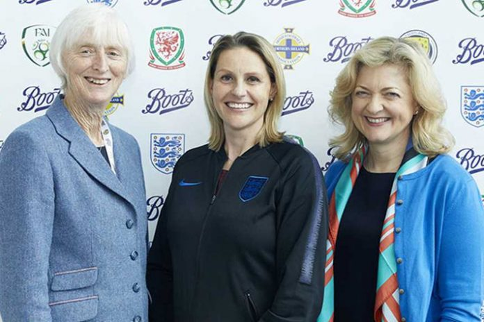 Football Association of England,FIFA Women's World Cup,FIFA Women's World Cup 2019,FIFA World Cup 2019,2021 UEFA Women's EURO