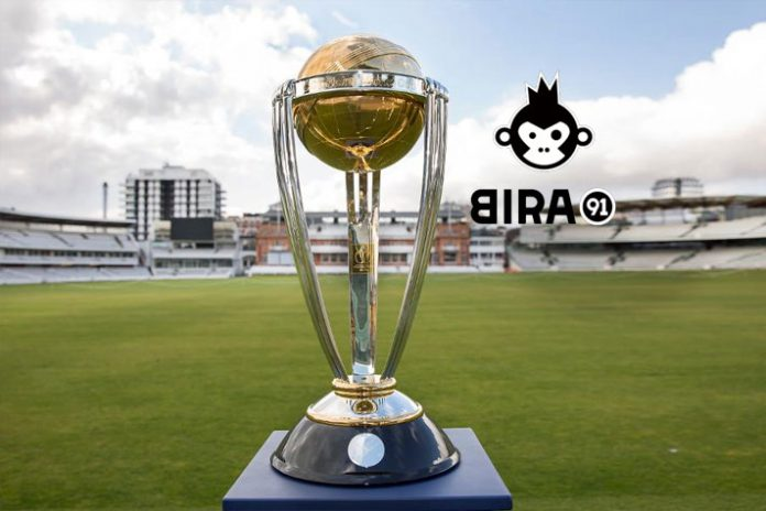 ICC World Cup 2019,ICC World Cup 2019 Partnerships,ICC World Cup 2019 Official Partners,ICC Cricket World Cup 2019,ICC World Cup