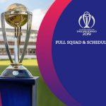 ICC World CUP 2019,ICC World CUP 2019 Schedule,ICC World CUP 2019 Full Schedule,ICC World CUP 2019 Live,ICC World CUP 2019 Squads