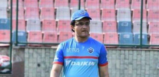 Sourav Ganguly,Delhi Capitals,BCCI,Board of Control for Cricket in India,Justice DK Jain