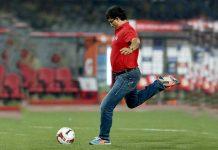 Sourav Ganguly,Zee Bangla,Zee Bangla Under-19 Football League,India's U-19 World Cup,U-19 World Cup