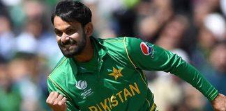 ICC World Cup 2019,ICC World Cup,Muhammad Hafeez,ICC World Cup 2019 Full Squads,Pakistan Cricket Board