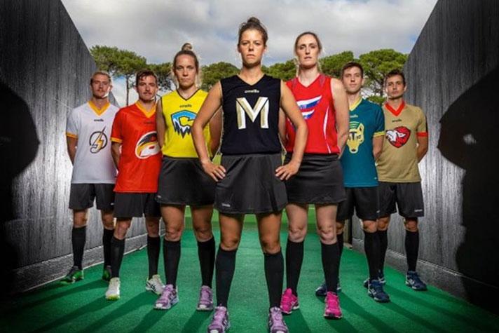 Hockey Australia S New National League Hockey One To Have Mixed Teams