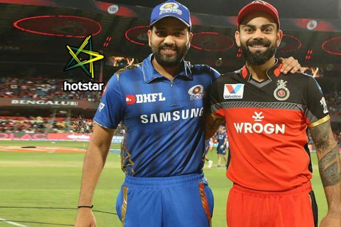 Hotstar India,Hotstar Live,Star India,Hotstar viewership,IPL 2019 Live
