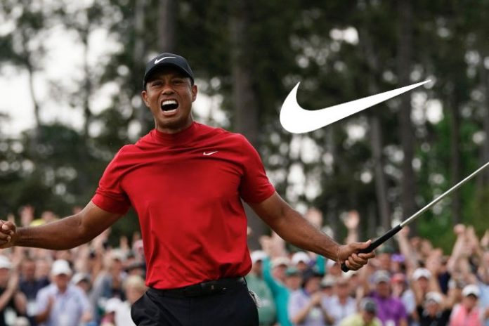 Tiger Woods,Tiger Woods golf Championship,Augusta Masters,Augusta Masters 2019,Nike