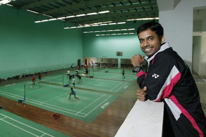 IIT Kharagpur to develop training module for Gopichand Academy