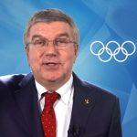 Thomas Bach,IOC,Olympic Games,IOC Official Sponsor,IOC Sponsorships