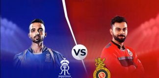 IPL 2019,IPL 2019 Live,RCB vs Rajasthan Royals Live,Watch RCB vs Rajasthan Royals Live,Royal Challengers Bangalore vs Rajasthan Royals Live