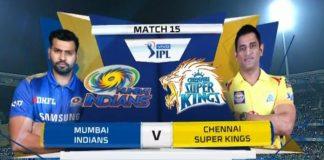 CSK vs MI highlights,Indian Premier League,IPL highlights,Chennai Super Kings vs Mumbai Indians highlights,Watch CSK vs MI highlights